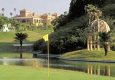 ラ・ヴィスタ<br />ゴルフリゾートの写真