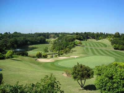 ムーンレイクゴルフクラブ<br />市原コース<br />(旧:セントレジャーGC<br />市原)の写真