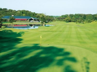 ムーンレイクゴルフクラブ<br />茂原コースの写真