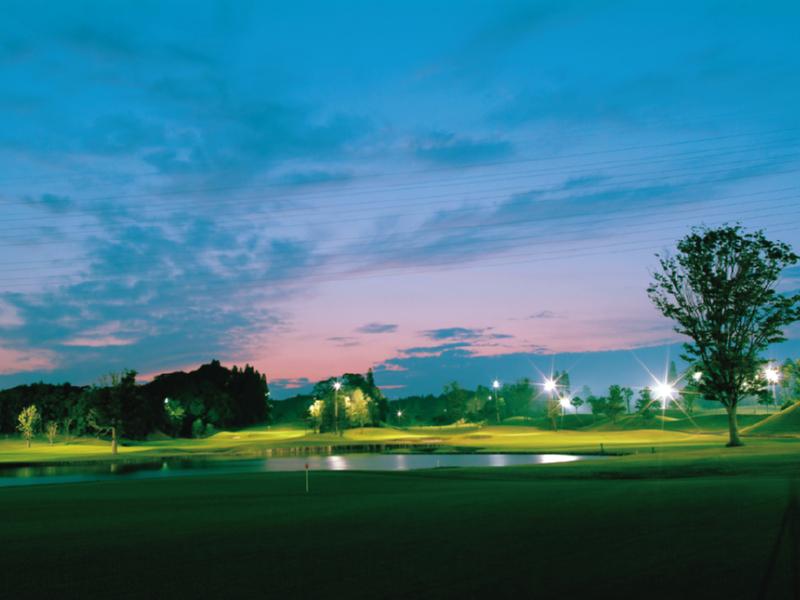ムーンレイクゴルフクラブ 茂原コース