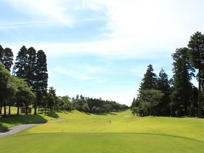 ヌーヴェルゴルフ倶楽部<br />金谷郷コースの写真