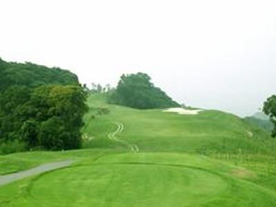 東京ベイサイドゴルフコース(旧隨縁カントリークラブ 竹岡コース)