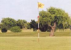 赤羽ゴルフ倶楽部
