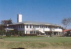 昭和の森ゴルフコースの写真