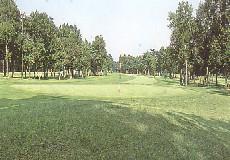 昭和の森ゴルフコース