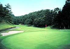 武蔵野ゴルフクラブの写真