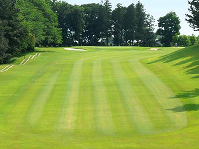 小田急藤沢ゴルフクラブの写真