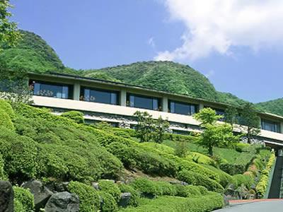 富士屋ホテル仙石ゴルフコース