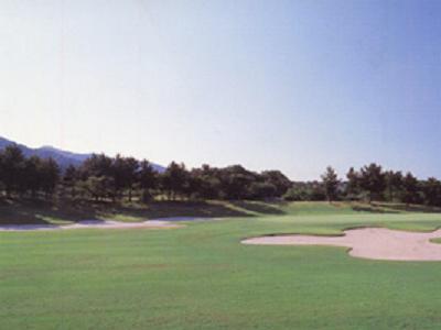 大厚木カントリークラブ桜コースの写真