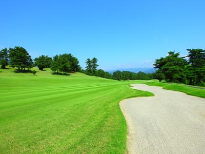 津久井湖ゴルフ倶楽部の写真