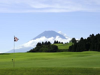 箱根園ゴルフ場の写真