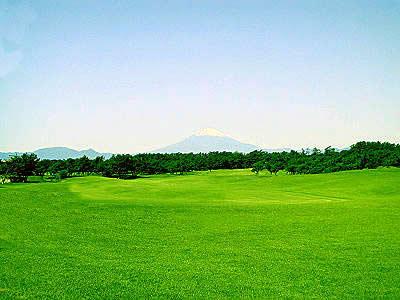 茅ヶ崎ゴルフ倶楽部