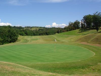 ときの郷ゴルフクラブの写真