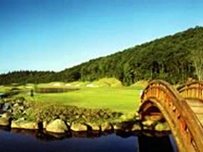 中峰ゴルフ倶楽部の写真