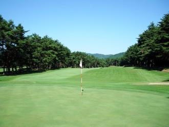 新潟ゴルフ倶楽部の写真