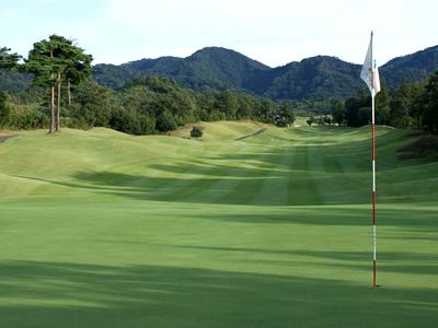グリーンヒル長岡ゴルフ倶楽部の写真