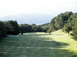 日本平ゴルフクラブの写真