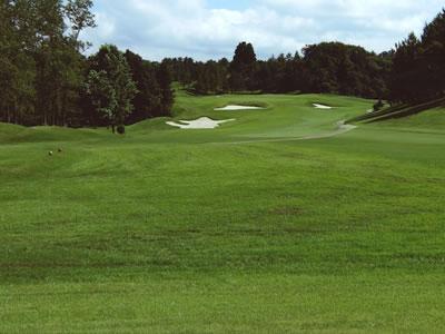 千羽平ゴルフクラブの写真