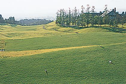 トナミロイヤルゴルフ倶楽部の写真