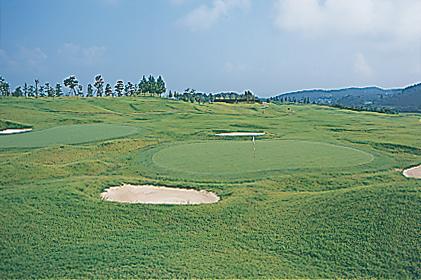 トナミロイヤルゴルフ倶楽部