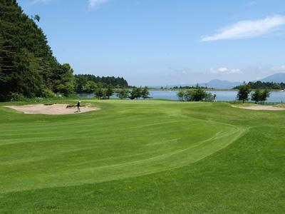 飯綱高原ゴルフコースの写真