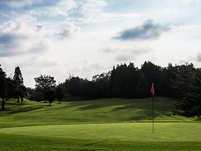 アイランドゴルフガーデン加賀<br />(旧:加賀芙蓉カントリー倶楽部)の写真
