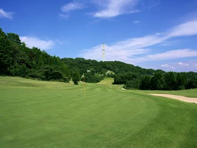 チェリーゴルフクラブ金沢東コースの写真