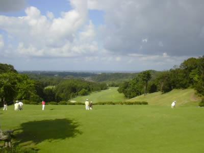 アイランドゴルフパーク北陸グリーンヒルの写真