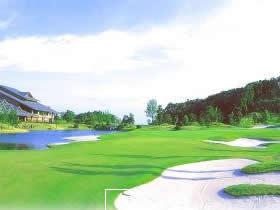 山代ゴルフ倶楽部<br />クイーンコースの写真