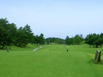 チェリーゴルフグループ<br />和倉ゴルフ倶楽部の写真