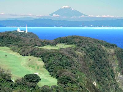 大島ゴルフクラブの写真