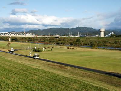 足利渡良瀬ゴルフ場の写真