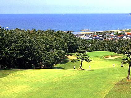 芦原ゴルフクラブの写真