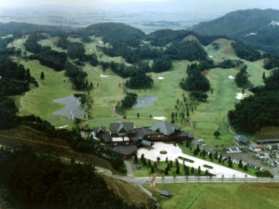 ジャパンセントラルゴルフ倶楽部の写真