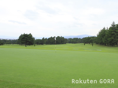 敦賀国際ゴルフ倶楽部の写真