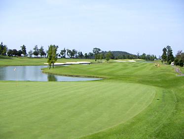 フォーレスト福井ゴルフクラブの写真