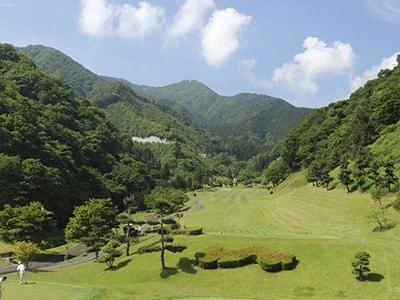 秋山カントリークラブ