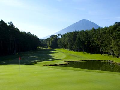 フォレスト鳴沢ゴルフ&カントリークラブ...