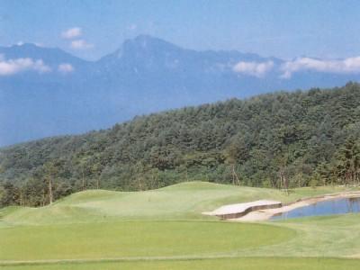 レイクウッドゴルフクラブ サンパーク明野コース