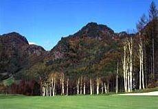 川上ゴルフ倶楽部の写真