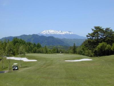 木曽駒高原宇山カントリークラブ