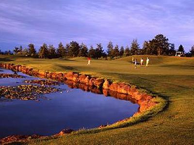 ナクア白神ゴルフコースの写真