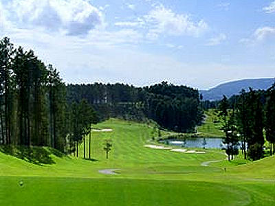 信濃ゴルフ倶楽部の写真