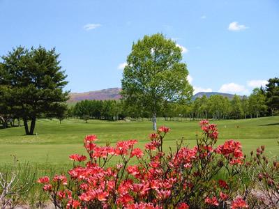 上田菅平高原グランヴィリオゴルフ倶楽部の写真
