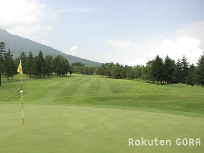 津軽カントリークラブ<br />百沢コースの写真