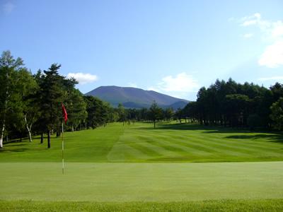 大浅間ゴルフクラブの写真