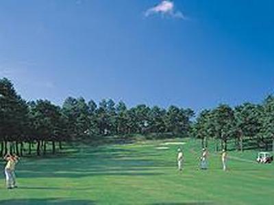 津軽高原ゴルフ場