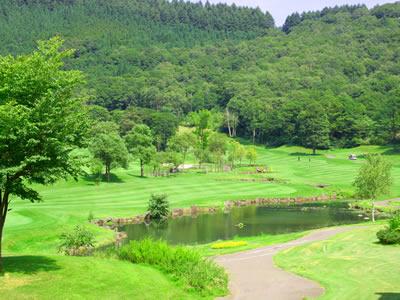 タングラム斑尾東急ゴルフクラブ