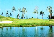 南長野ゴルフ倶楽部