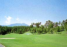 望月東急ゴルフクラブ